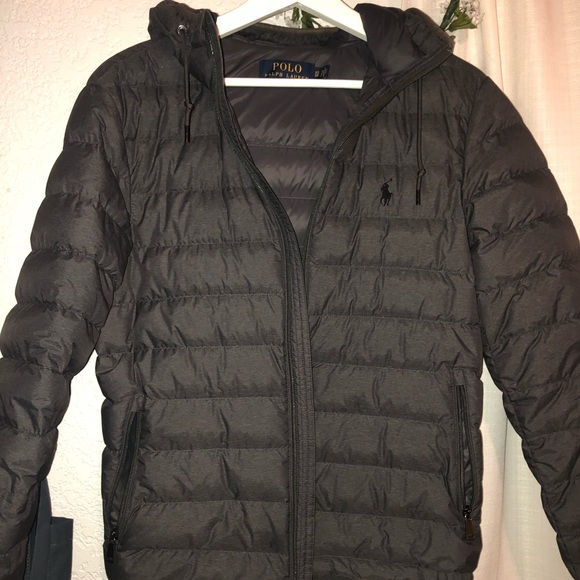 0ff11ab37 Polo by Ralph Lauren Jackets & Coats | Polo Ralph Lauren Puffer Coat ...